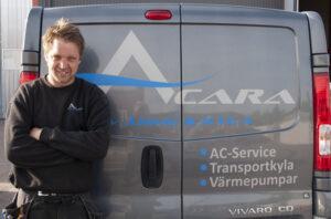 Acara AC-center i Kalmar är proffs på ac-service.