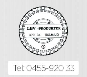 LVB Produkter i Holmsjö