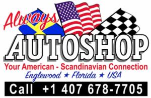 Logo för Autoshop